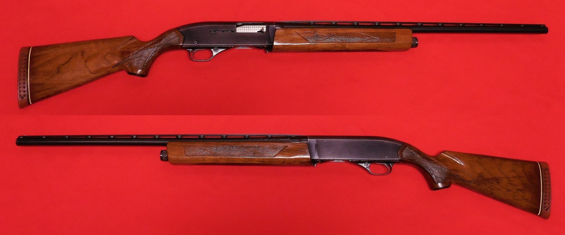Winchester Post-64 Shotguns